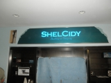 Custom Backlit Sign